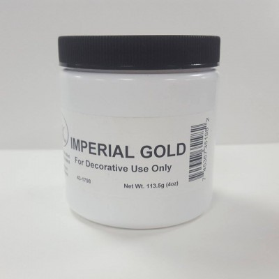 imperial gold dust