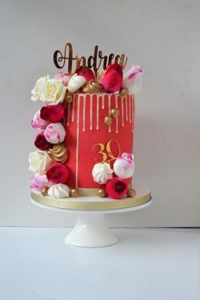 andrea cake