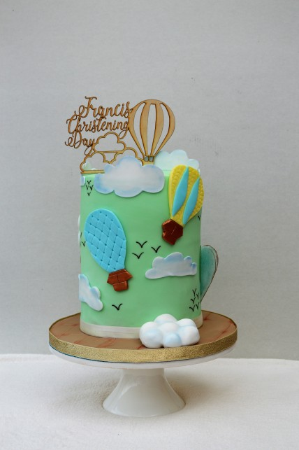 francis cake