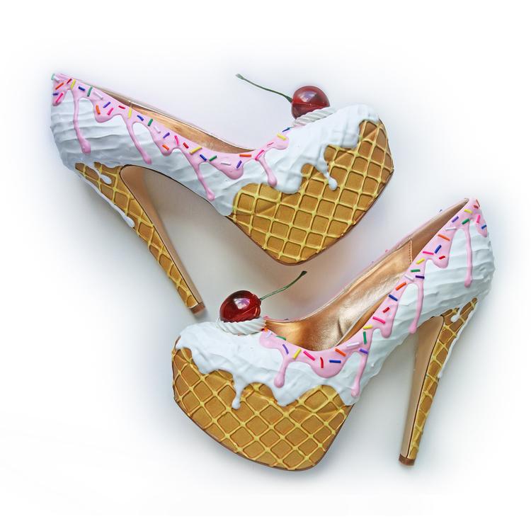 ice-cream-heels
